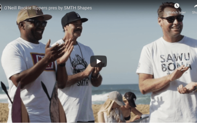 O'Neill Rookie Rippers pres by SMTH Shapes